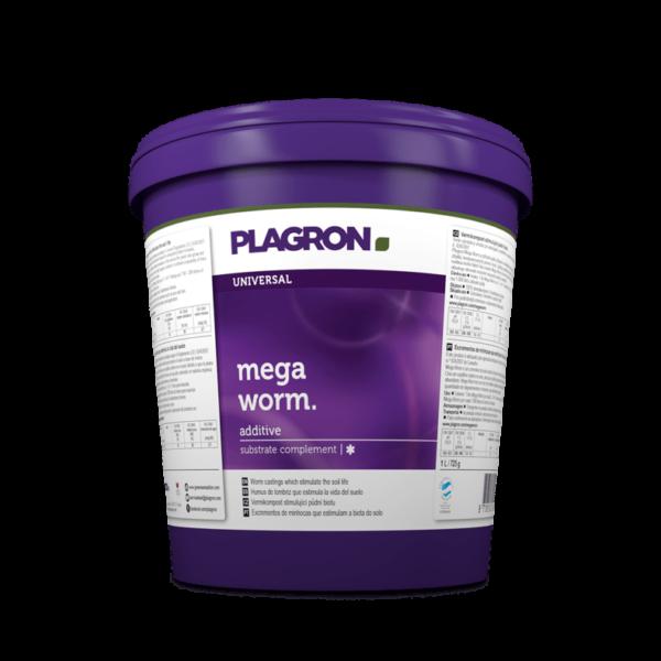 1l mega worm