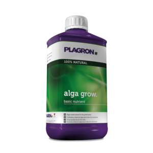 Plagron Alga Grow, 100% Organic Feed, Use in the growing phase of the plant