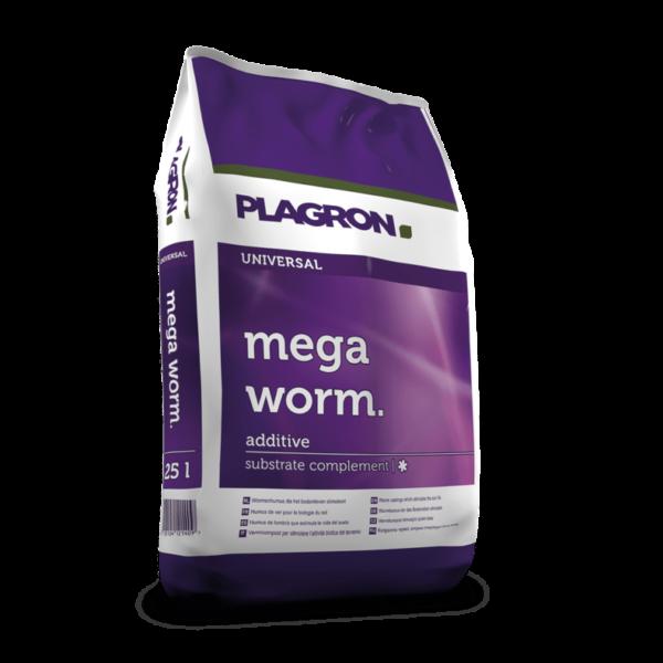 25l mega worm