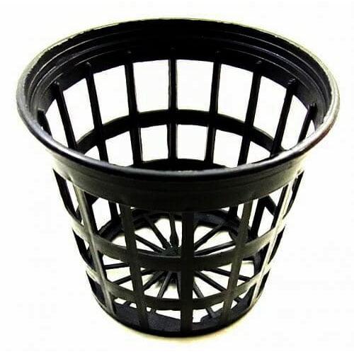 3 inch net pot
