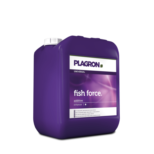 5l fish force