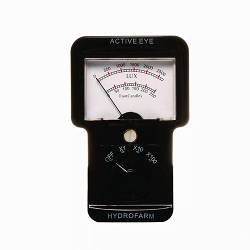 ActiveEye Analogue Light Meter