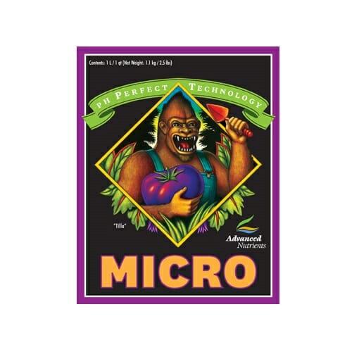 Advanced Nutrients Micro