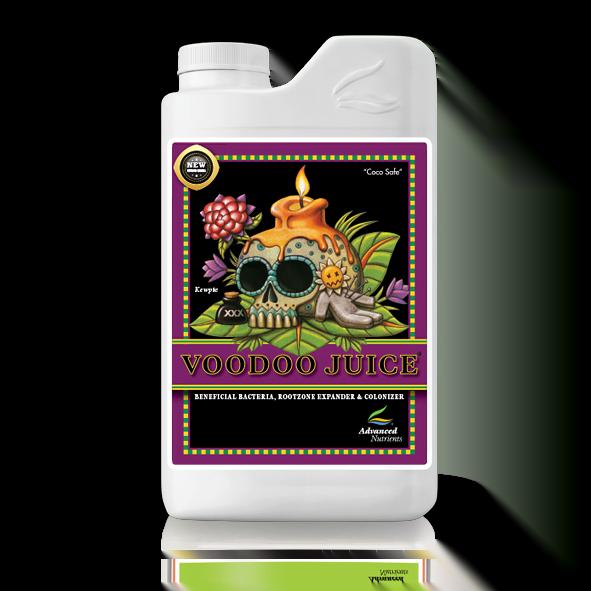 Advanced Nutrients Voodoo Juice Beneficial Bacteria 1