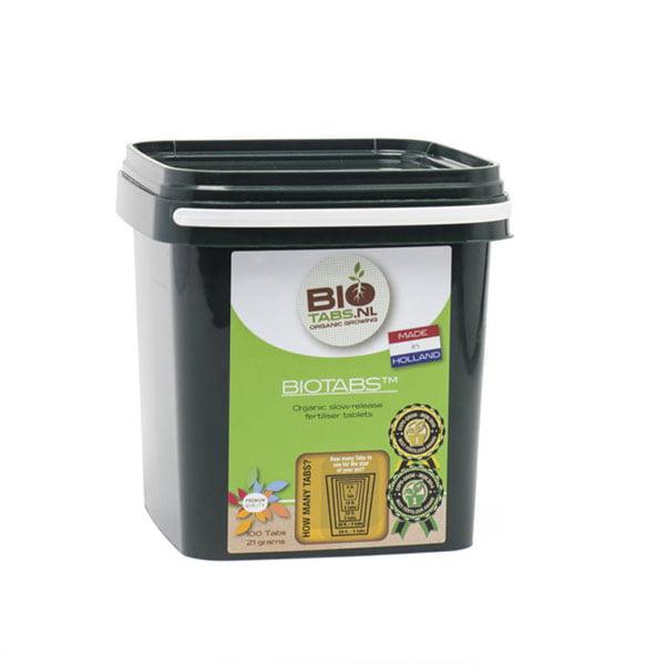 BioTabs Fertiliser Tablets