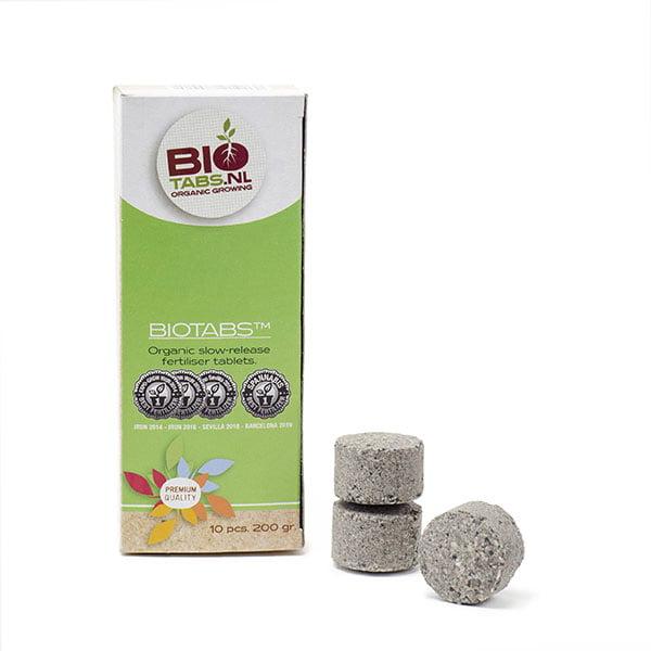 BioTabs Fertiliser Tablets1