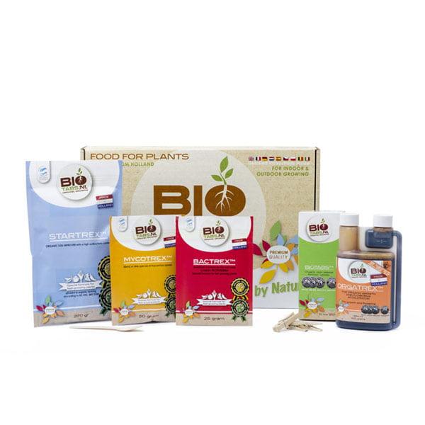 BioTabs Starter Pack