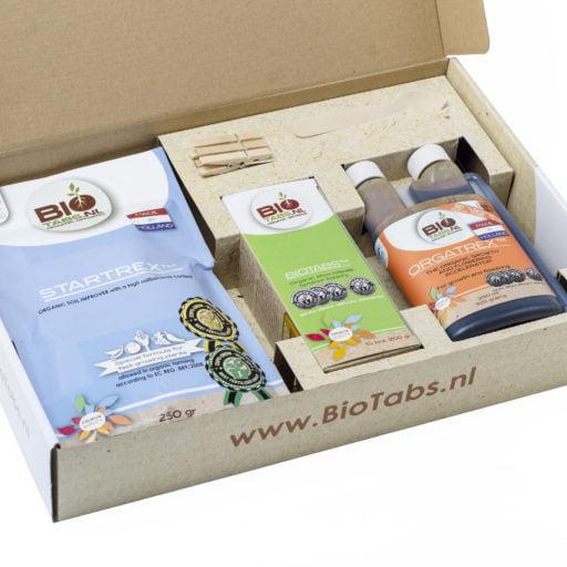 BioTabs Starter Pack1