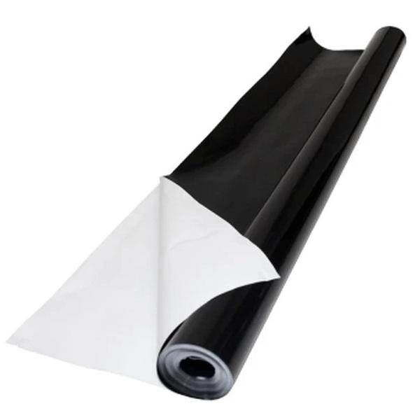 Black White Grow Sheeting 120 um 8 x 25m