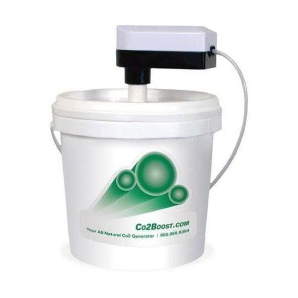 CO2 Boost Bucket