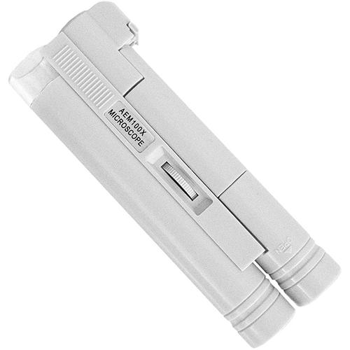 Essential illuminated Microscope1