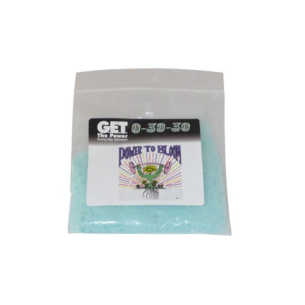 GET Power to Bloom 40g Packet