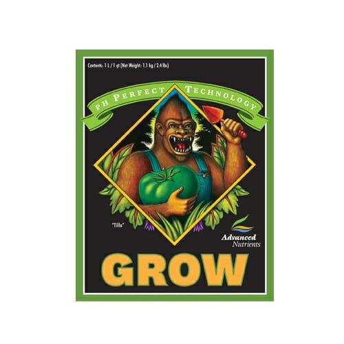 Grow pH Perfect