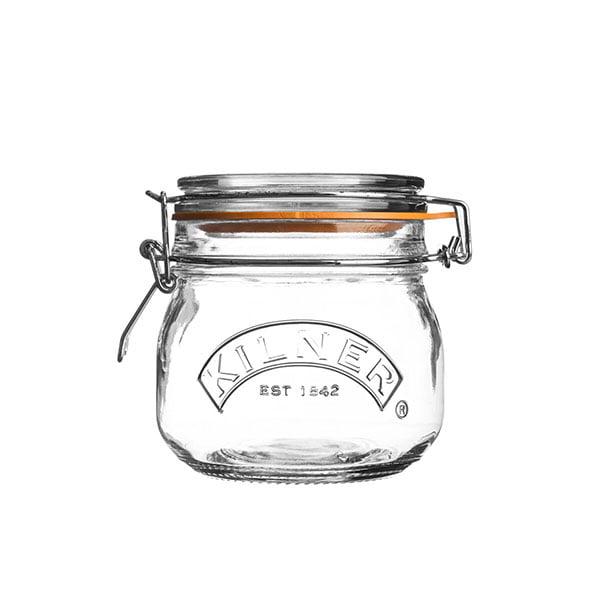 Kilner Jar 1