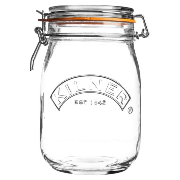 Kilner Jar