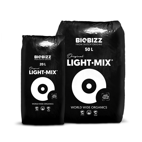 Light·Mix Family EU