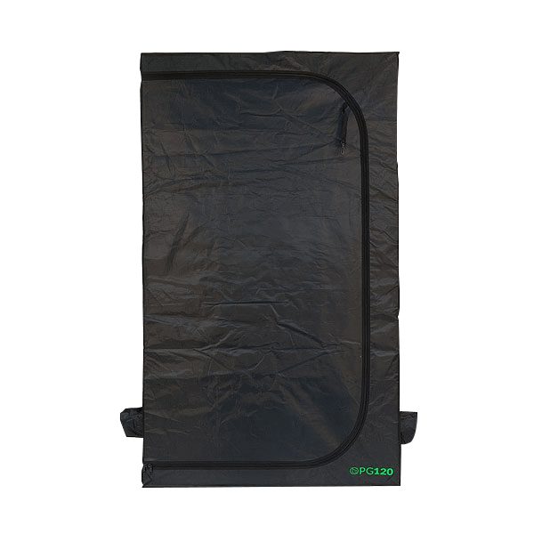 PG Grow Tents PG120 120x120x200 Front Closed