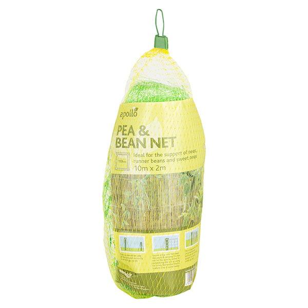 Pea Bean Netting