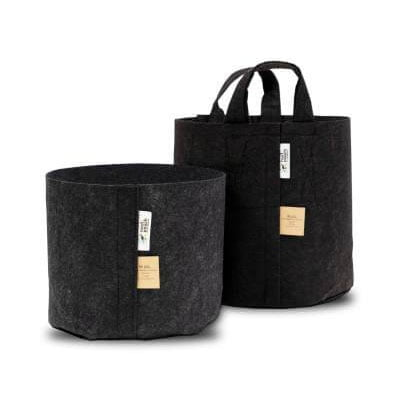 Root Pouch Black