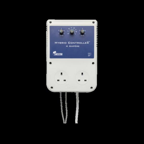 SMSCOM Hybrid Controller 4A MK2 Front