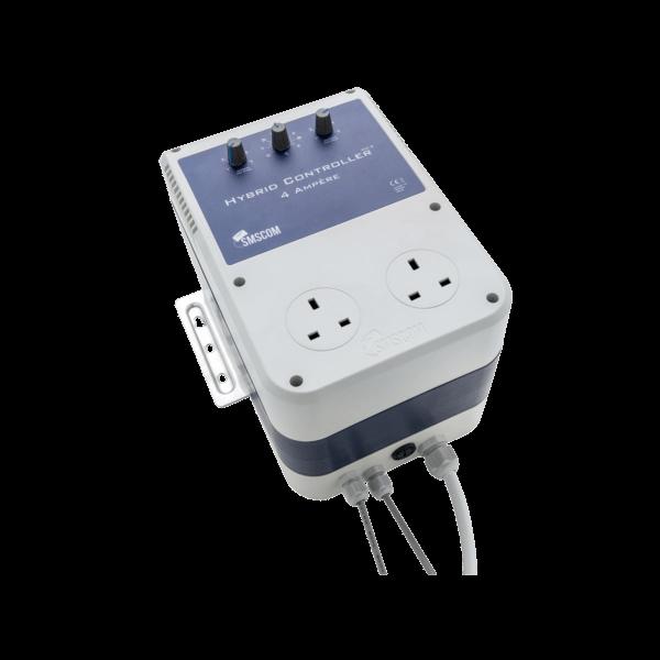 SMSCOM Hybrid Controller 4A MK2 top