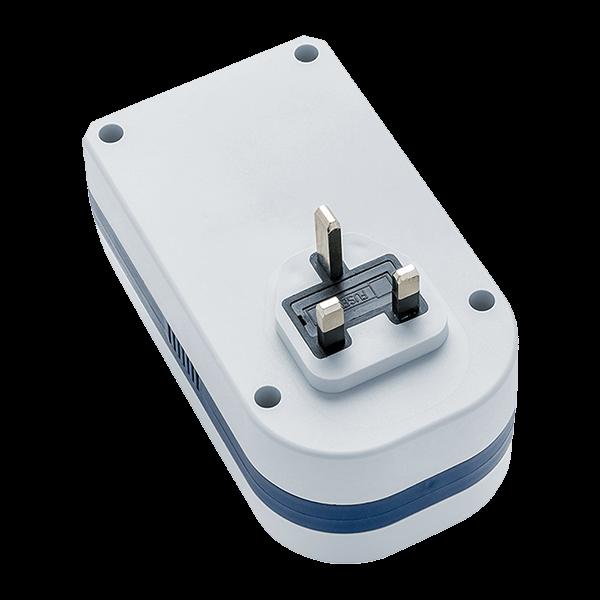 SMSCOM Smart Fan Controller 6.5 Back