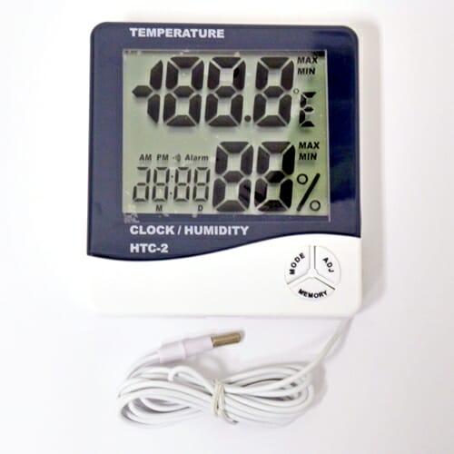 Smartgro Digital Thermometer Hygrometer
