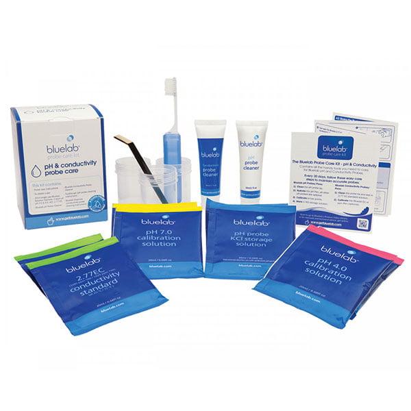 bluelab care kits phec