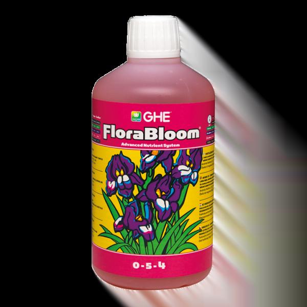 florabloom 500ml 2018