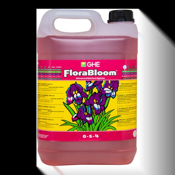 florabloom 5l 2018