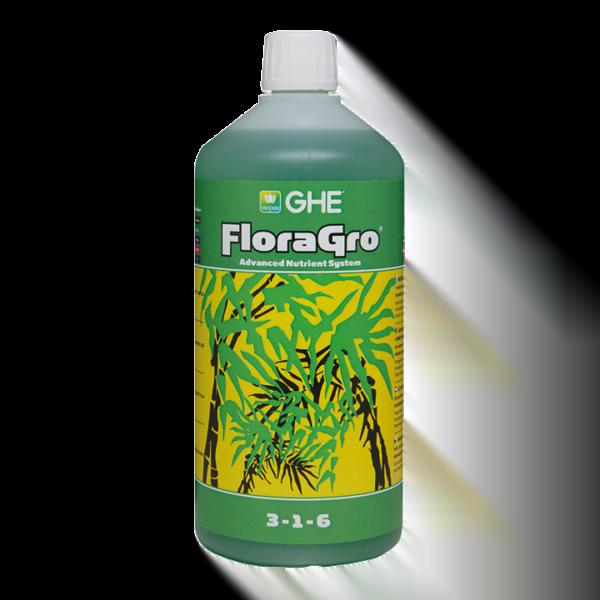 floragro 1l 2018