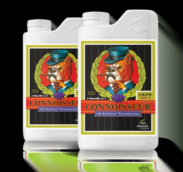 pH Perfect Connoisseur Grow Part AB