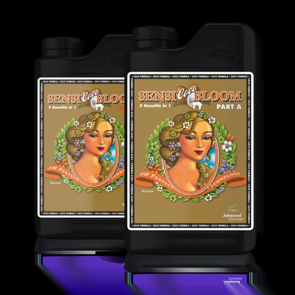 pH Perfect Sensi Coco Bloom Part AB