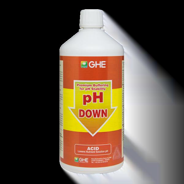 ph down 1l 2018