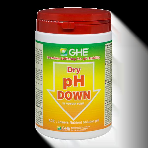 ph down dry 1kg 2018