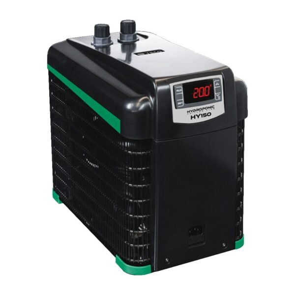 tecoponic hy150 water chiller