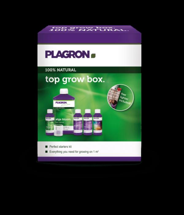 top grow box 100 natural